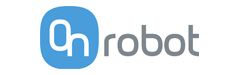 On Robot Logo